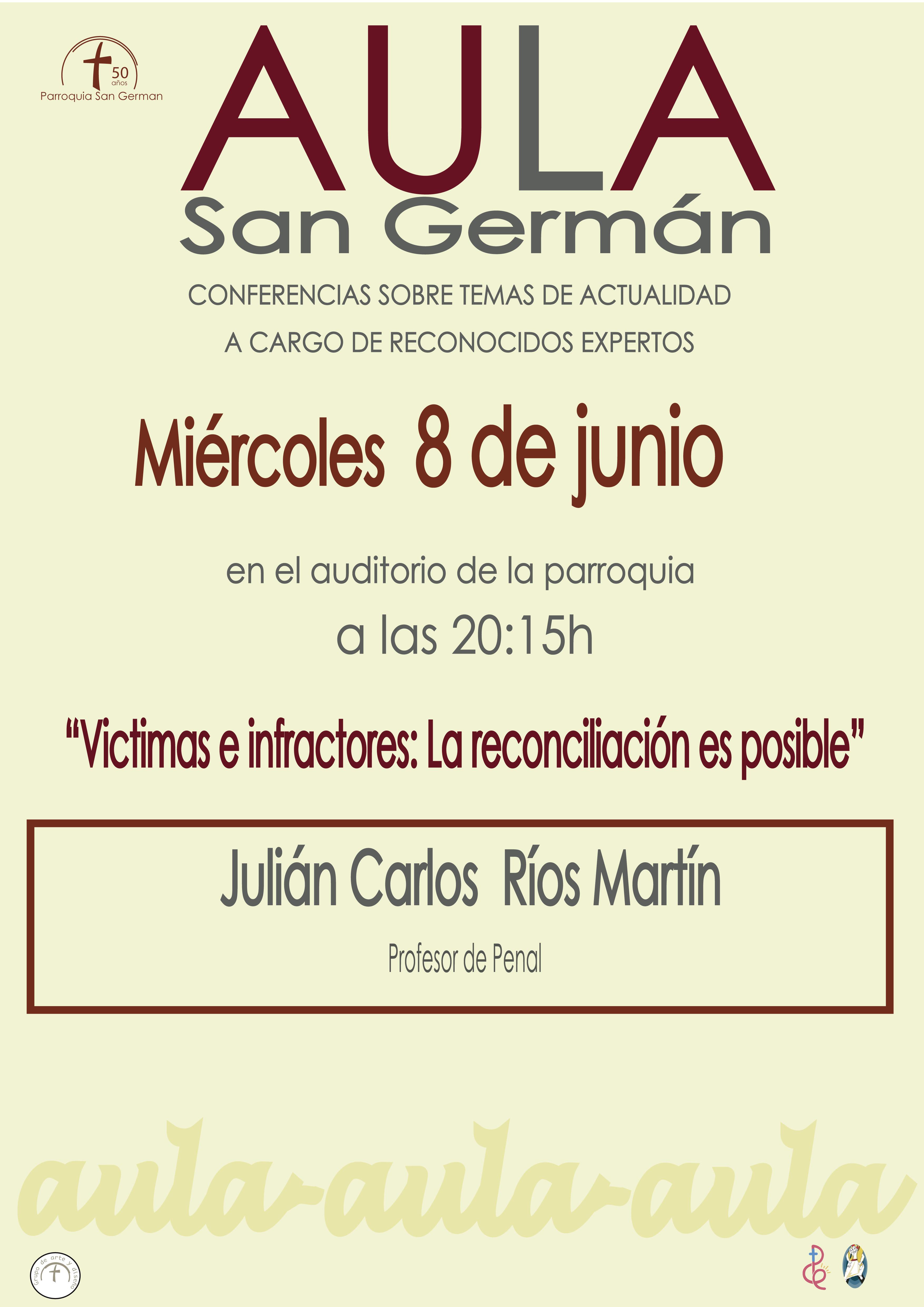 Aula San Germán